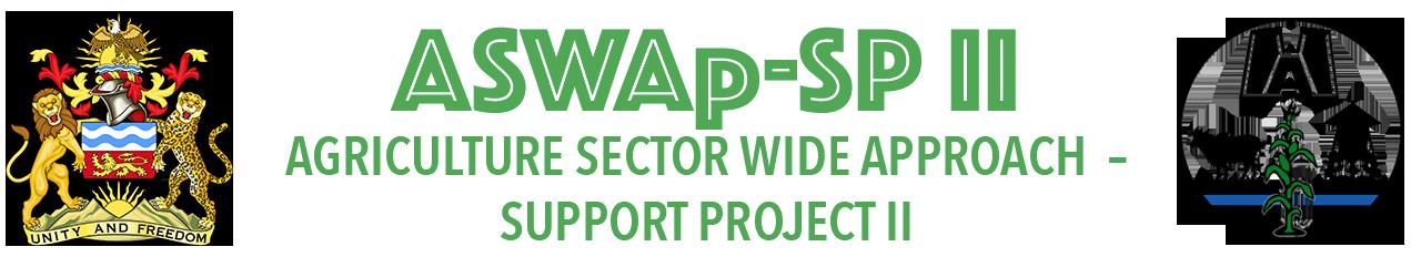 ASWAp-SP II